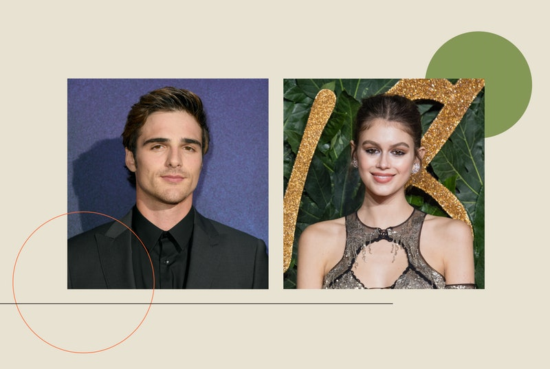 Jacob Elordi and Kaia Gerber relationship timeline