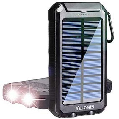 YELOMIN Phone Solar Charger
