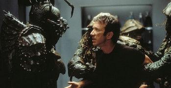 Tim Allen in Galaxy Quest