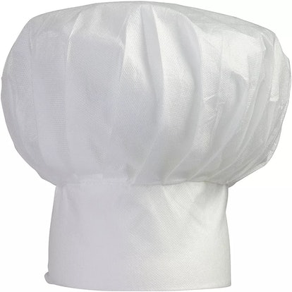 Party City Disposable Chef Hat