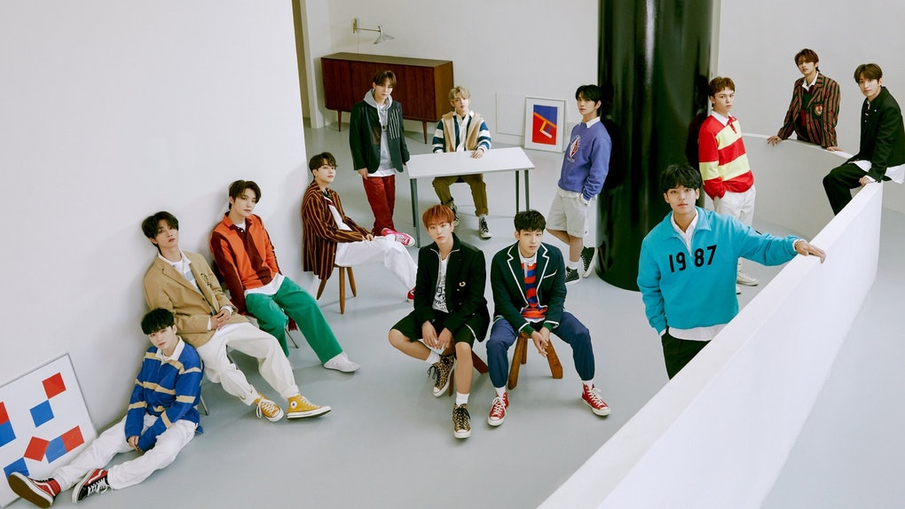 SEVENTEEN 'Semicolon' Album Is A Gift To CARATs To Give Them Strength