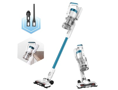 Eureka RapidClean Pro Lightweight Cordless Vacuum Cleaner