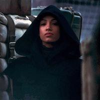 'Mandalorian' Season 2 theory confirms a huge Sasha Banks rumor