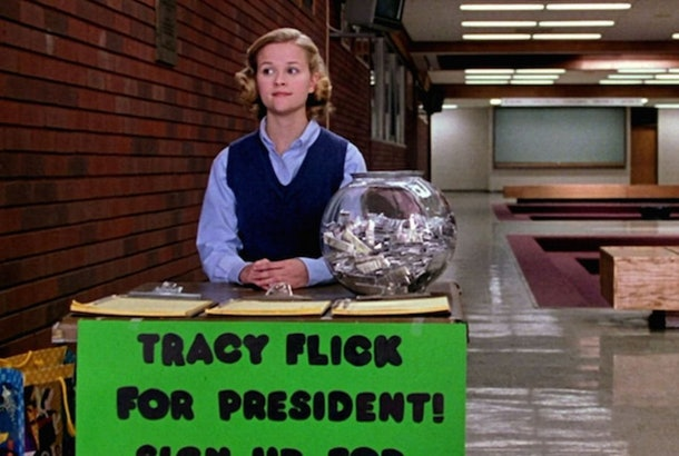 Reese Witherspoon in 'Election'