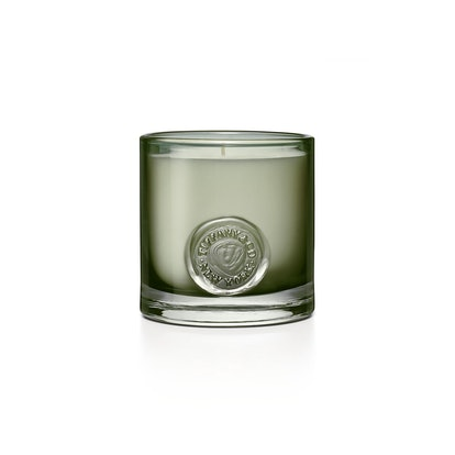 Tiffany Seal Candle