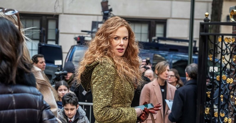 The Undoing; Nicole Kidman
