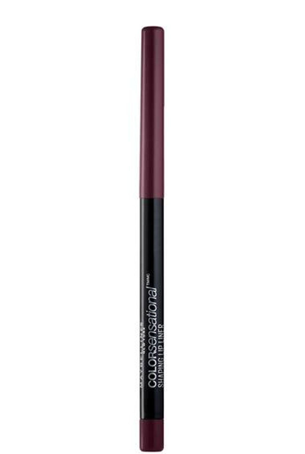 Maybelline Color Sensational Shaping Lip Liner in Rich Wine