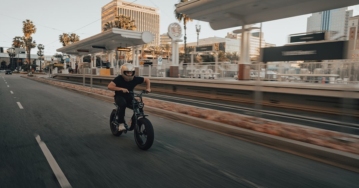 Super73 has created an online portal of state-by-state e-bike laws