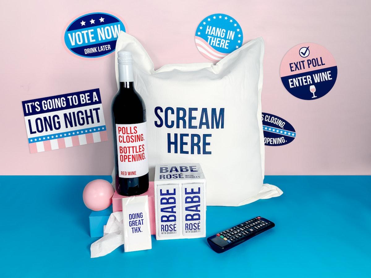 Election Night Survival Kit