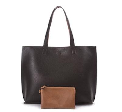 Overbrooke Reversible Tote Bag