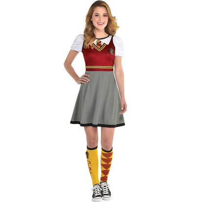 Party City  6 Reviews Write a Review Womens Gryffindor Dress