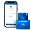 Chase QuickAccept is a competitor to Square's infamous credit card dongle.