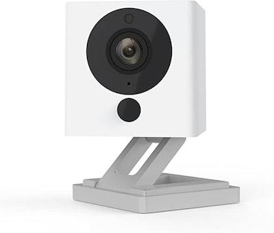 Wyze Cam Smart HD Indoor Camera