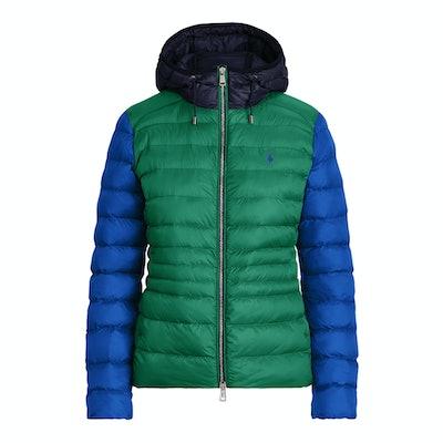 Customizable Packable Jacket