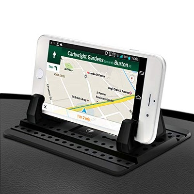 FITFORT Cell Phone Holder for Car