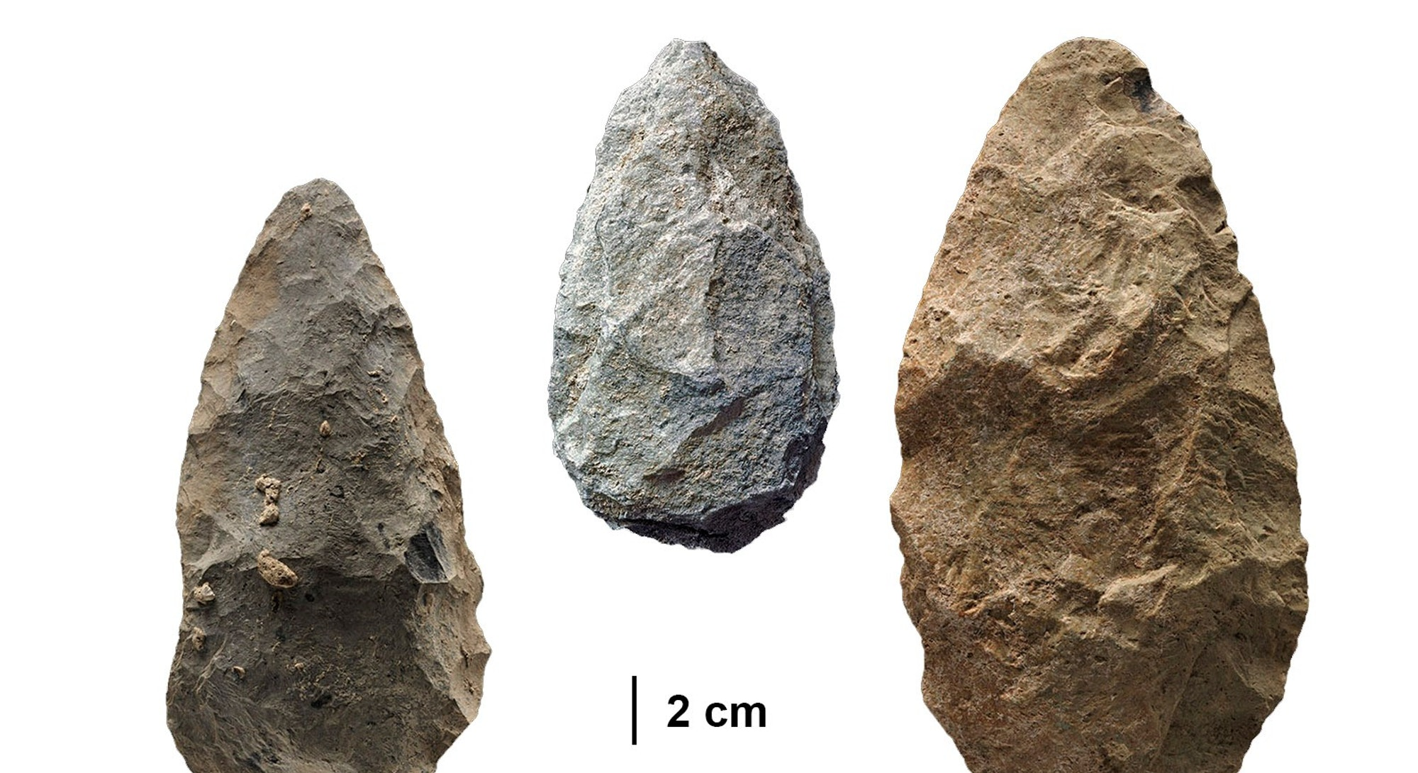 ancient humans tools