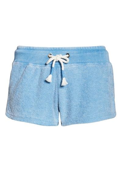 Vintage Havana Reverse Terry Baja Shorts
