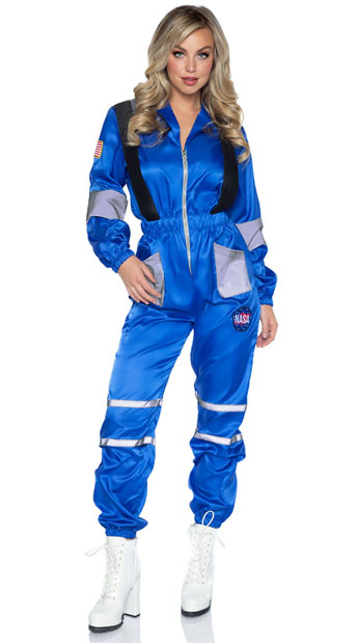 Yandy Sexy Space Chase Costume