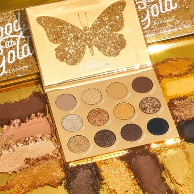 Good As Gold Shadow Palette