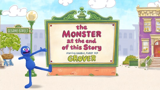 """In a new animated special set to debut later this month on HBO Max, """"Sesame Street"""" empowers kids to..."""
