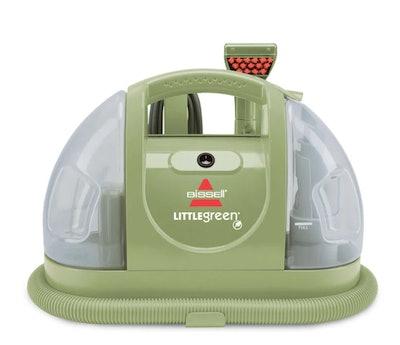 Little Green Portable Carpet Cleaner