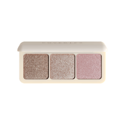 Custom Enhancer Palette