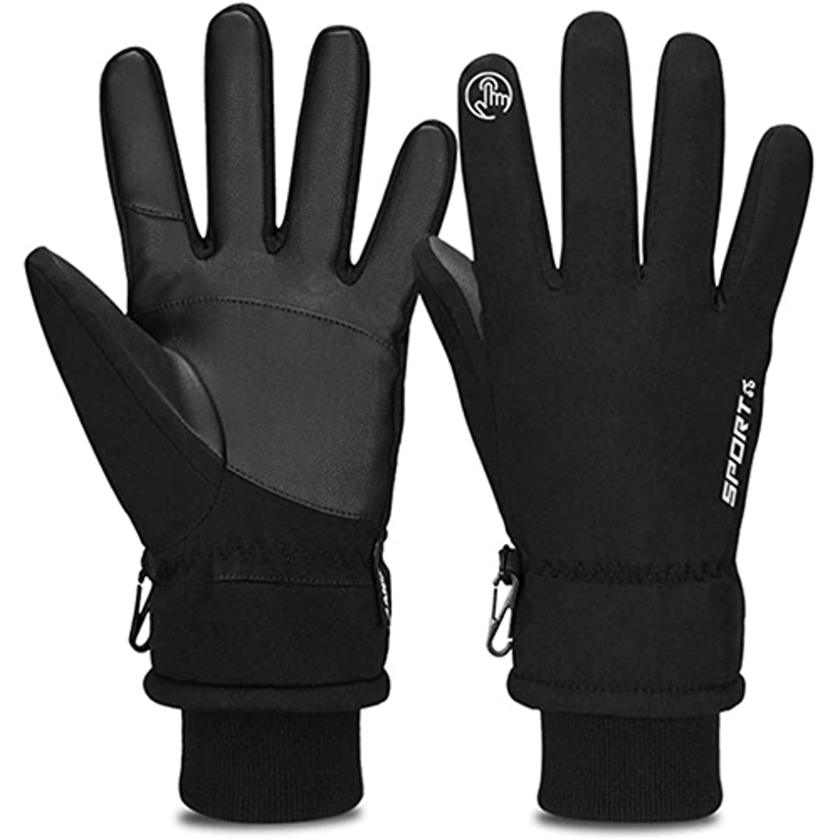 Cevapro -30℉ Touchscreen Thermal Gloves