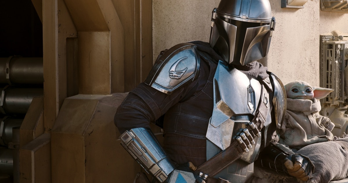 7 'Mandalorian' Theories That May Explain What's Ahead In Season 2