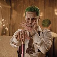 Snyder Cut: Jared Leto Joker solves a huge 'Batman v Superman' mystery
