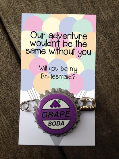 Bridal Party Gift