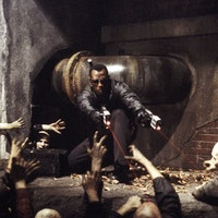 Marvel movies: 'Blade II' has great vampire action and a really dumb plot