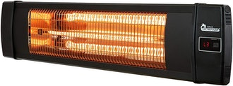 Dr. Infrared Heater Wall Or Ceiling Mount Infrared Heater