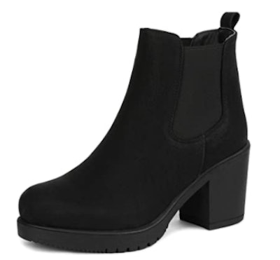 DREAM PAIRS Ankle Booties