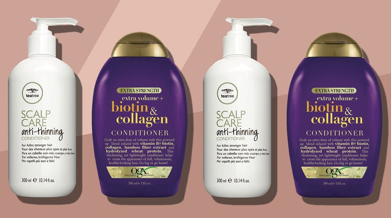Best Conditioners For Thinning Hair