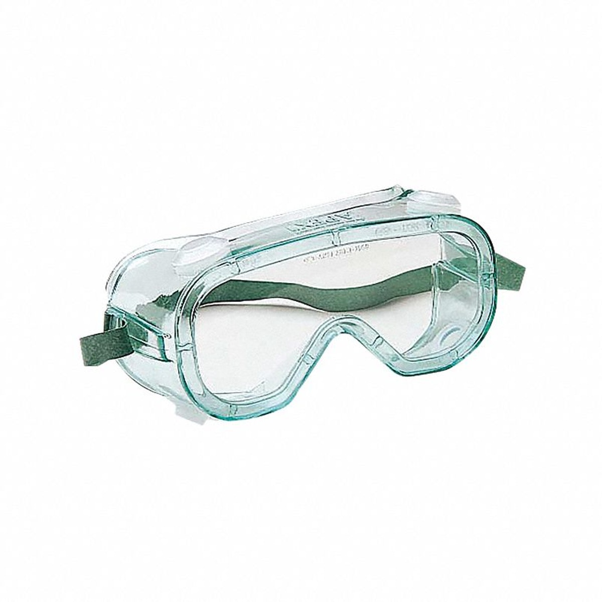 Kleenguard Uncoated Indirect Protective Goggles, Clear Lens