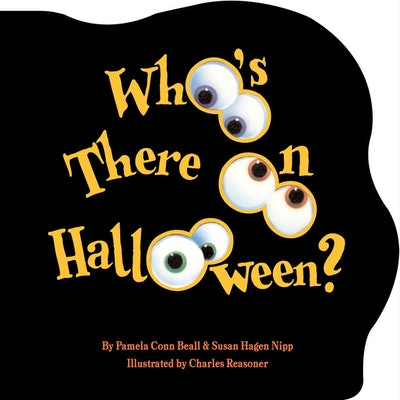 Who's There On Halloween