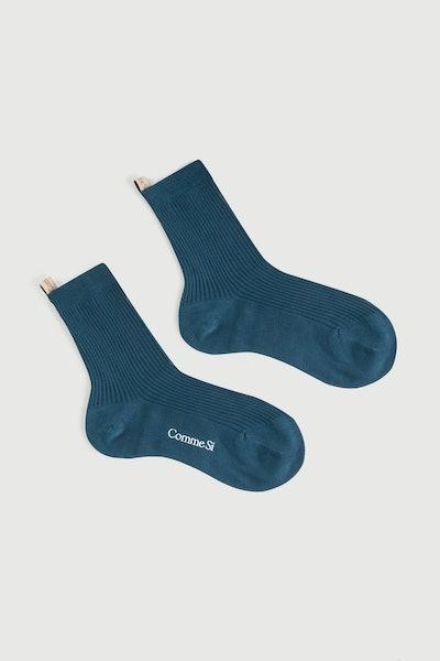 The Agnelli Sock