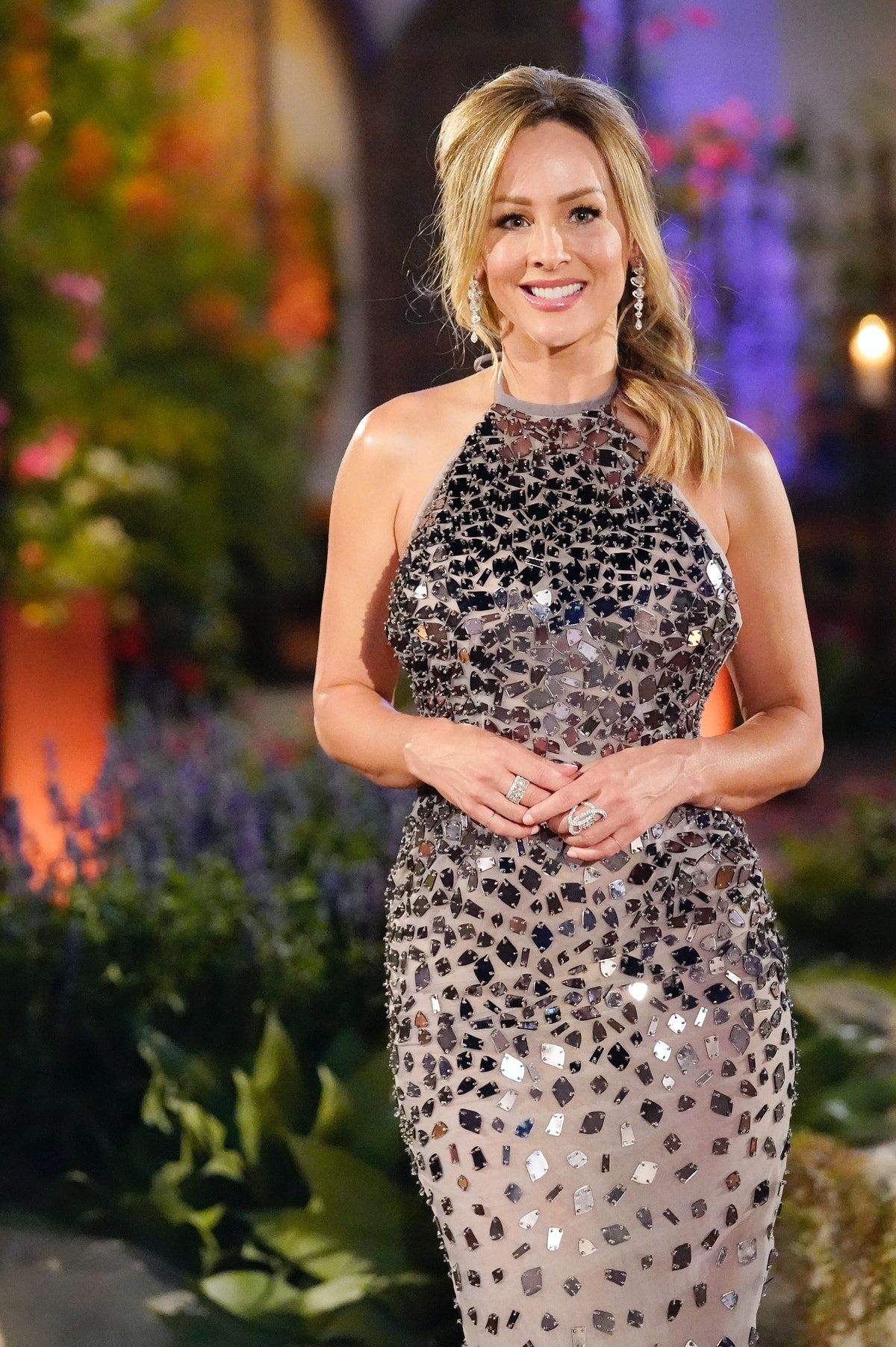 Clare Crawley was accused of lying about not attending her Senior prom on 'The Bachelorette'