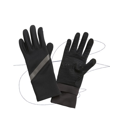 Flurry Reflective Gloves
