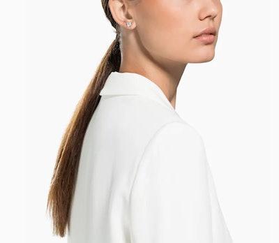 Attract Stud Pierced Earrings