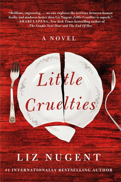 'Little Cruelties' by Liz Nugent