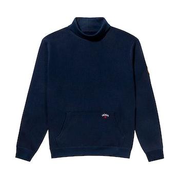 Noah St. Michael Turtleneck Sweatshirt