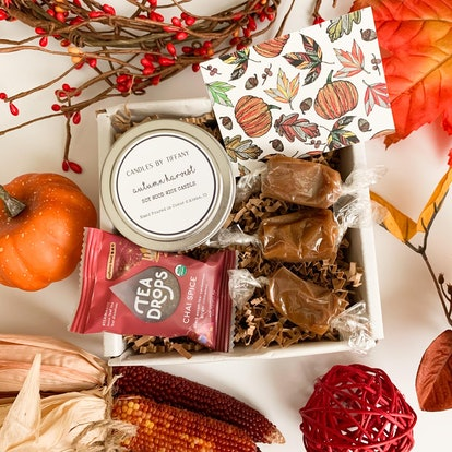 Autumn Gift Box