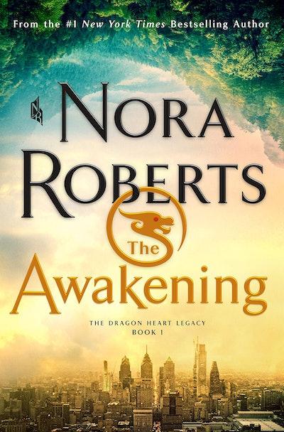 'The Awakening' by Nora Roberts