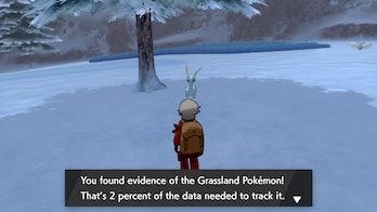 pokemon crown tundra Cobalion, Terrakion, Virizion footprints