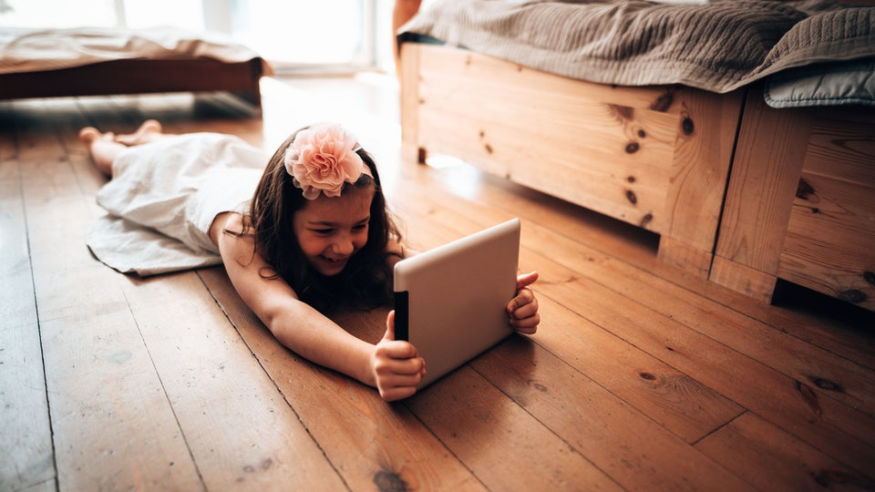 These reading apps can help your children with their sight words, sounds, and more as they learn to read.