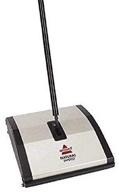 Bissell Natural Sweep Carpet and Floor Sweeper