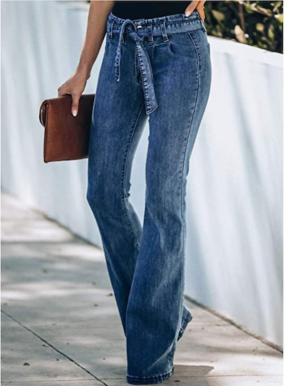 Sidefeel Flared Jeans
