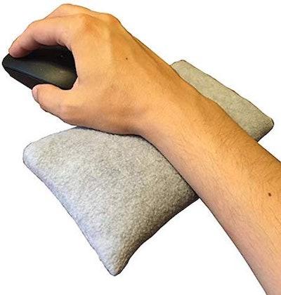 Ergonomic Wrist Rest Bean Bag