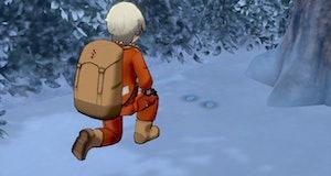 pokemon crown tundra footprints